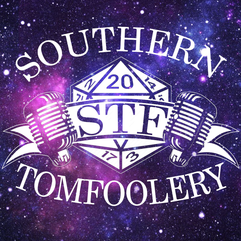 STF Space Logo (Square)